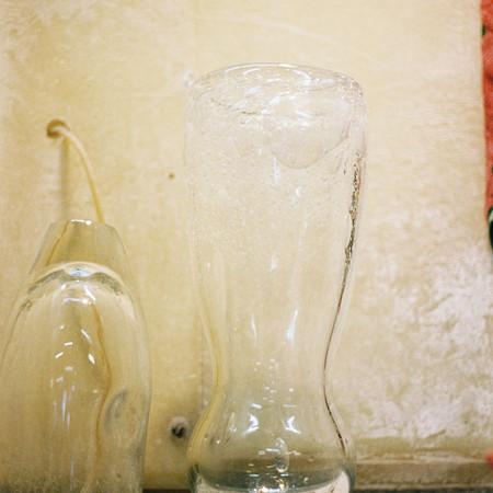 Glass (finishing)