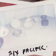 Six Pacific (polaroids)