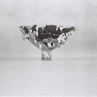 Falling Shino Bowl