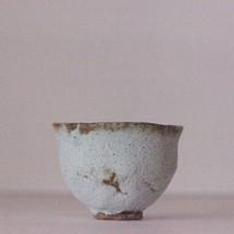 Magnesium & Copper Teabowl
