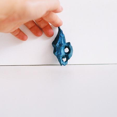 Inversion (Palm Squeeze Blue)