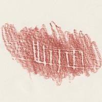 Frottage (Umber II)