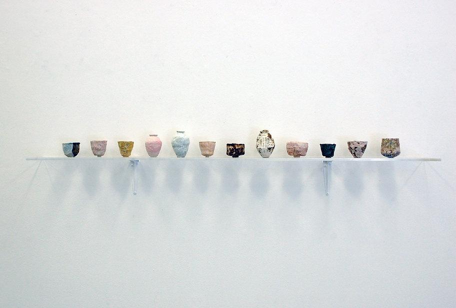 alana, wilson, artist, ceramics, sydney, australia, national art school