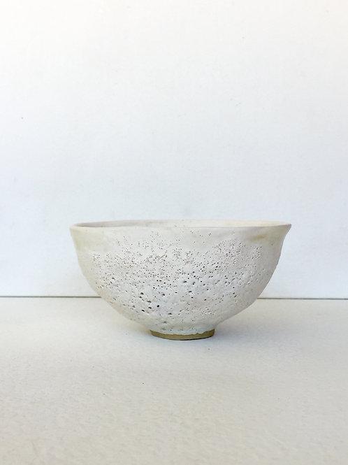 II Titanium Teabowl