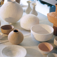 Bisque forms