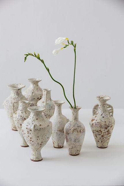 alana wilson, ceramics, regime des fleurs, los angeles, sydney
