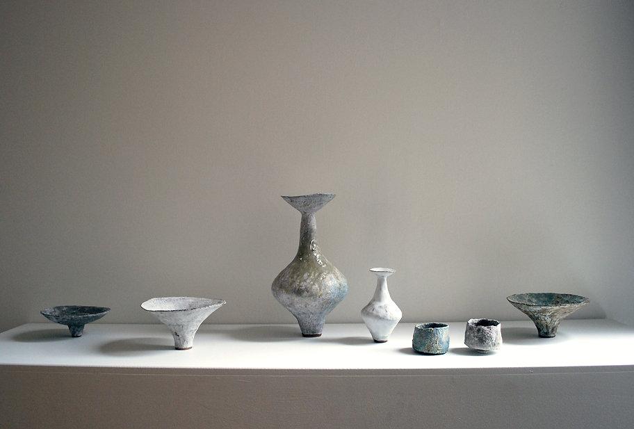 alana wilson, artist, primavera, ceramics, sydney, australia, chinaclay