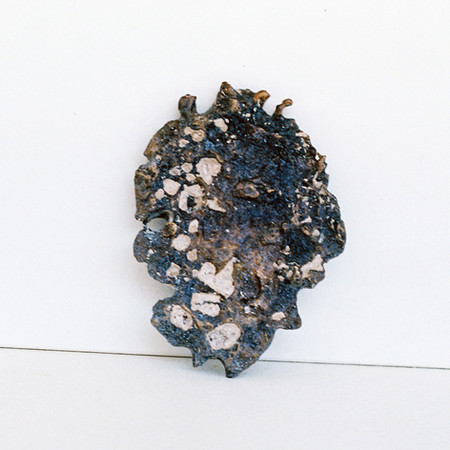 Inversion (Glaze Imprint, Raw)
