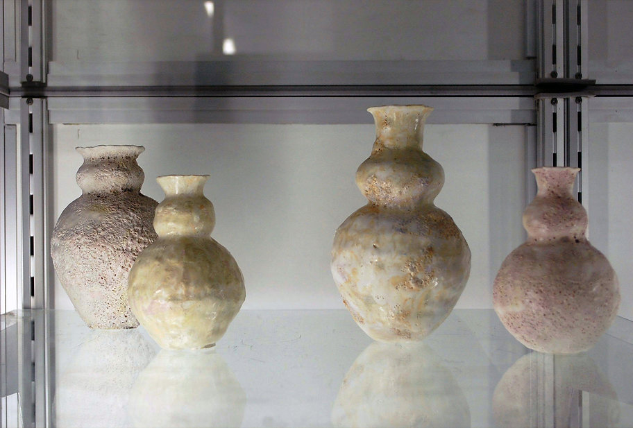 alana wilson, artist, ceramics, sydney, australia, national art school