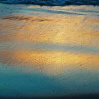 Seven Mile Beach Rising Sun