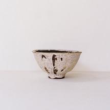 Rutile Sandblasted Teabowl