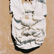 Clay gesture