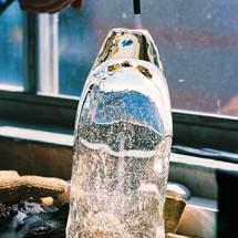 Glass (process)