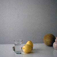 Kitchen Table Composition
