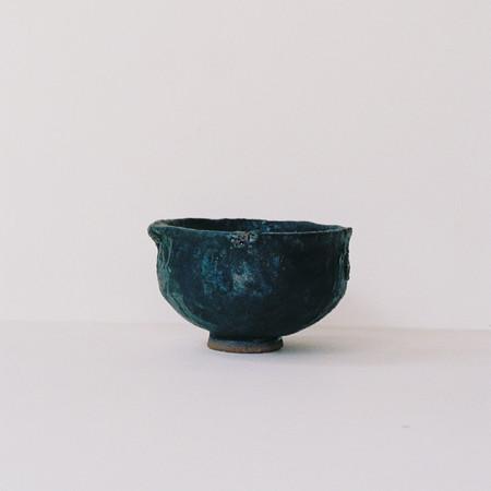 Black Salt CoC03 Teabowl