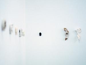 Touch Studies; Installation view