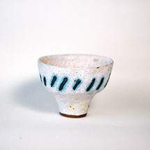 Slashes Bowl (after Divola)