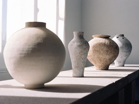 Graces; Installation view