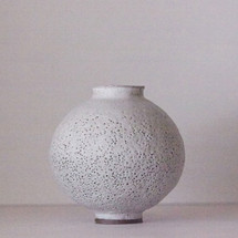 Curl Curl Moon Jar (petite)