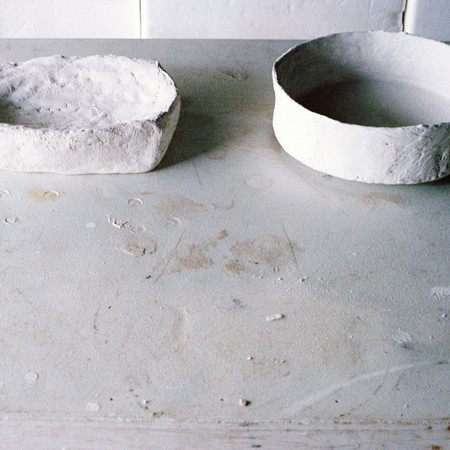 Two Forms (pre-firing)
