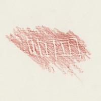 Frottage (Umber IV)