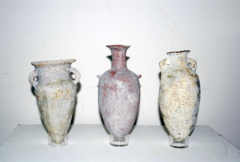 alana wilson, artist, aquatherapie, ceramics, sydney, australia, amphora