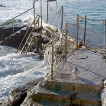 Bronte (Locals Only Cycladic)