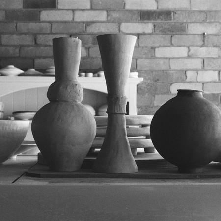 Forms, for Ikebana