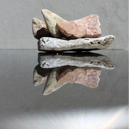 Côte d'Azur Geological Compositions
