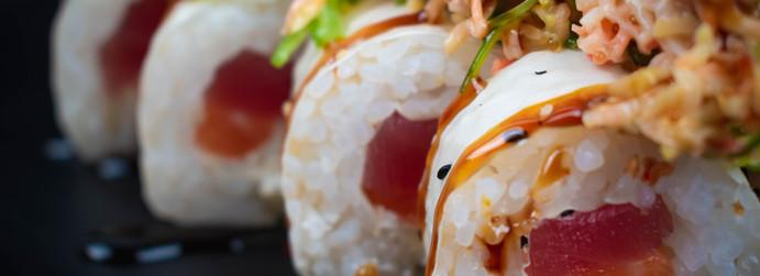 Client Kuu Sushi Miami