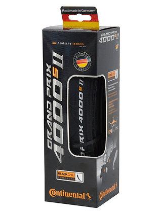 Pneu 700x25 Continental Grand Prix 4000 sII