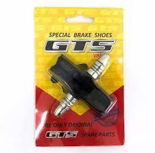 Sapata de freio GTS