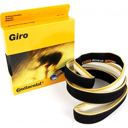 Pneu Continental Tubular Giro 27x1mm