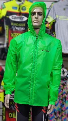 Jaqueta capa para chuva ¨SOL¨