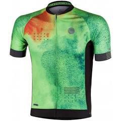 Camisa Mauro Ribeiro/Verde Neon