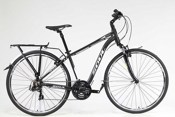 Bike Soul 700 Miracle