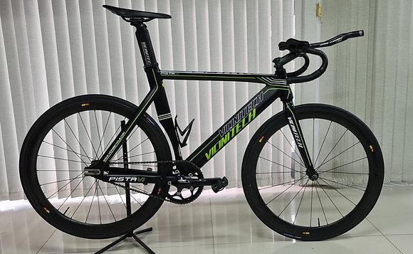 Bicicleta Vicinitech