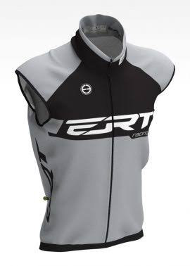 Corta Vento ERT/cinza