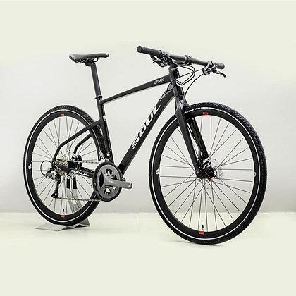 Bicicleta Urban Soul