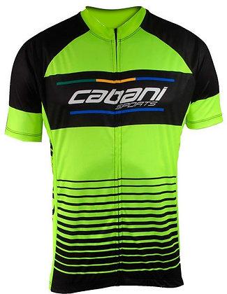 Camisa Cabani Neon