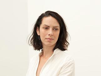 Portrait Catherine Gaudet - Crédit Carol
