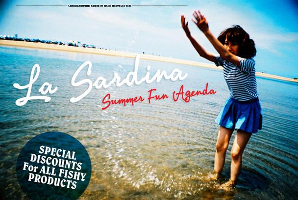 03. sardina agenda