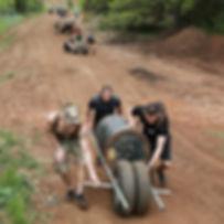 Texas Commando Challenge