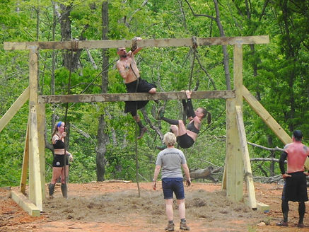Atlanta Obstacle Course Race