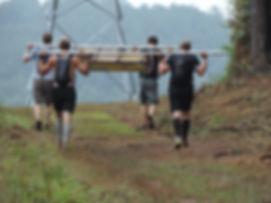 Atlanta Commando Challenge