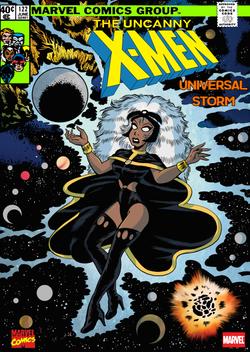 Shalika Storm