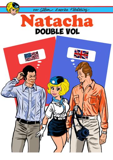 Double vol