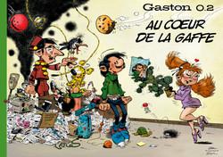 Le Bureau de Gaston