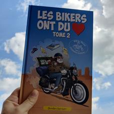 Les Bikers ont du coeur tome 2