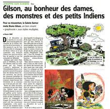 Journal l'Avenir Namur